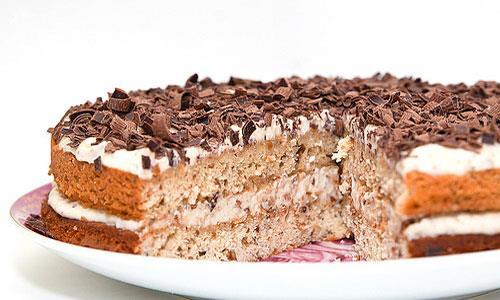 К чему снится торт пирог фото