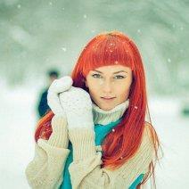 Приснились рыжие волосы: что это может значить?