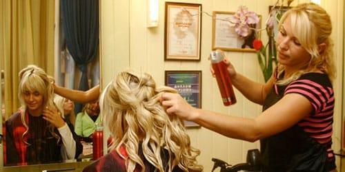 сонник парикмахер