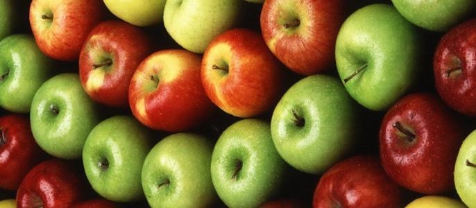 К чему снится яблоко есть девушке фото