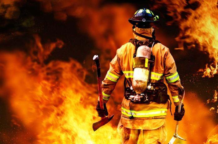 19-сонник пожар и огонь