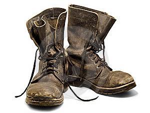 Грязная обувь во сне - к конфликтам