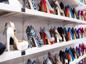 Покупка обуви во сне - приятная поездка