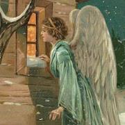 К чему снится ангел хранитель?