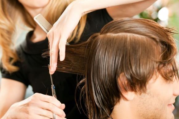 сонник стричь волос