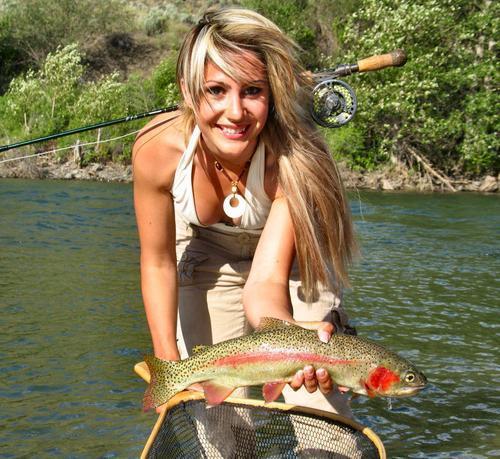ловить большую рыбу во сне