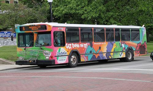 К чему снится номер автобуса фото