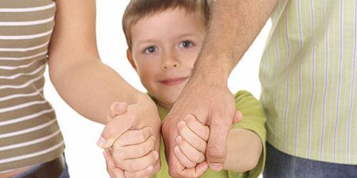 усыновить ребенка во сне