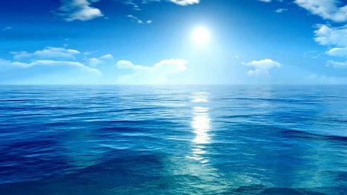 океан во сне