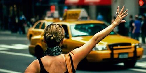 сонник такси