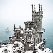 Дворец у моря