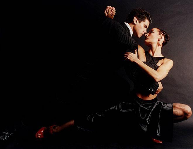 Приснился танец с мужчиной, когда было приятно двигаться вместе под музыку?