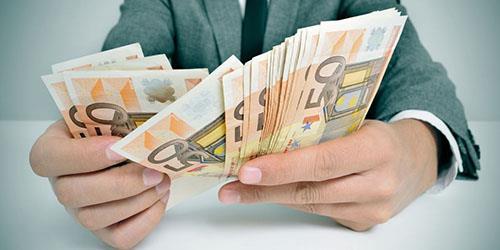 занимать деньги в долг во сне
