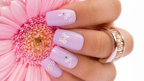 к чему снятся красивые ногти