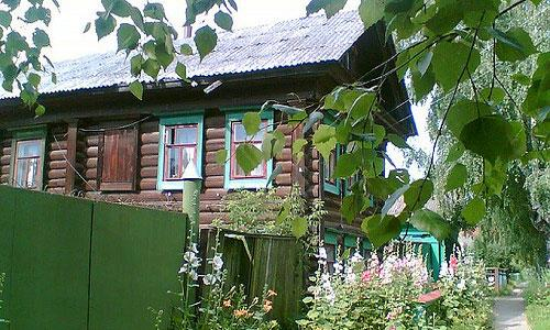 К чему снится уютный дом фото