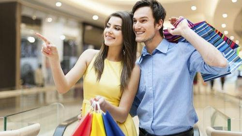 к чему снится ходить по магазинам с мужчиной