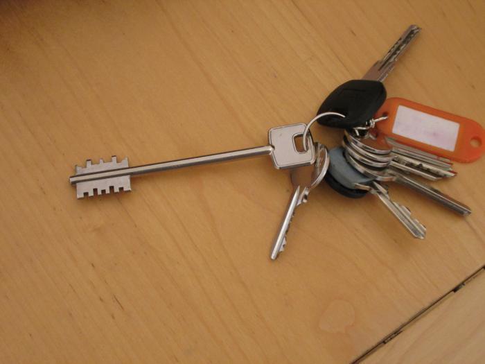К чему снится что украли ключи фото