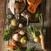 К чему снятся овощи?