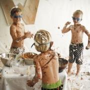 Битва едой