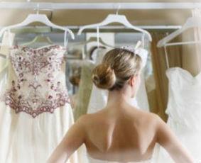 к чему снится мерить платье