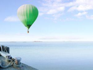К чему снится белый шар фото