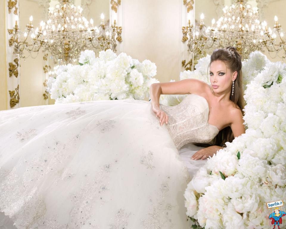 к чему снится покупка свадебного платья