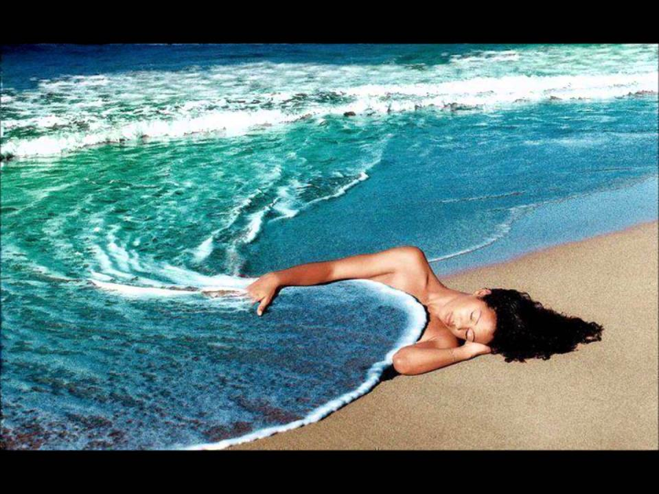 к чему снится волна плавать в волнах