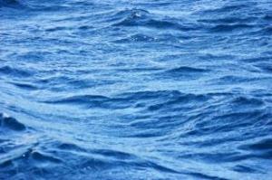 Сонник. Приснилась синяя вода