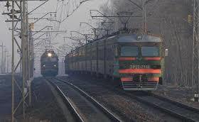 Поезда