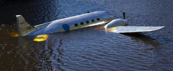 сонник разбился самолет на глазах