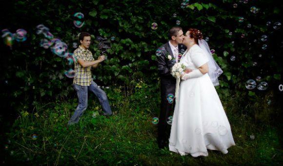 к чему снится свадьба мужчине