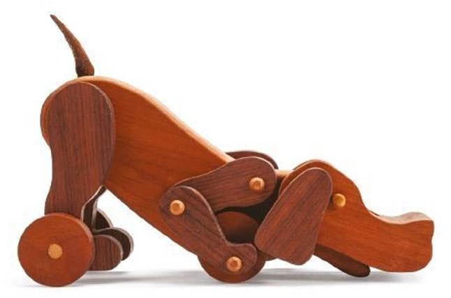 Деревянные игрушки своими руками которые двигаются