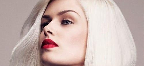 к чему снится красить волосы в белый цвет
