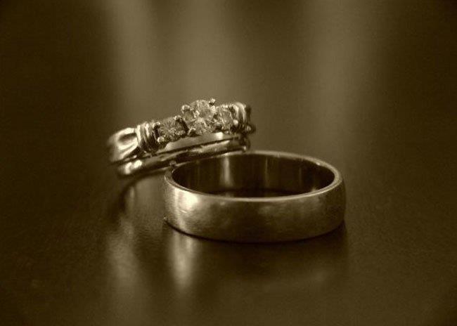 К чему снится сломанное обручальное кольцо замужней фото
