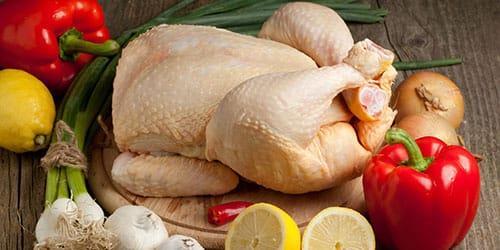 видеть куриное мясо во сне