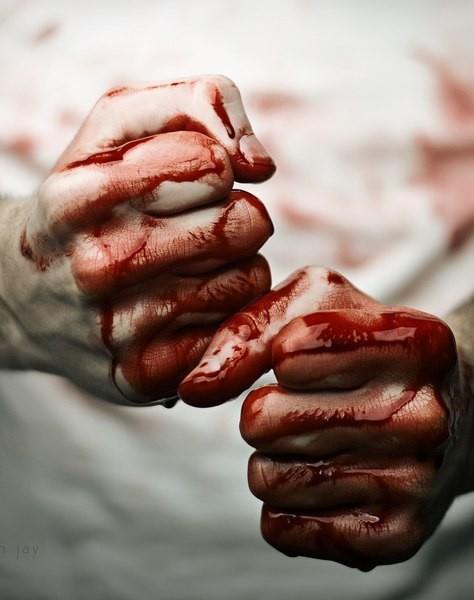 Сонник кровь к чему снится кровь