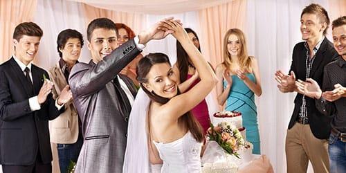 к чему снится быть на собственной свадьбе