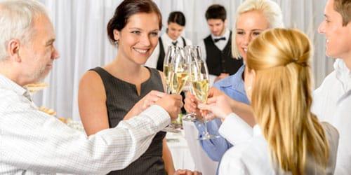 быть гостем на свадьбе