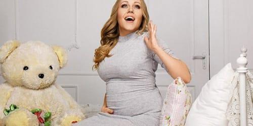 сонник беременная подруга